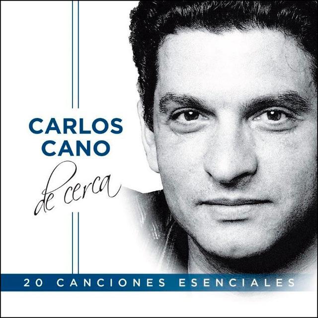 CARLOS CANO - MARIA LA PORTUGUESA