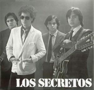 LOS SECRETOS - AGÁRRATE A MI MARÍA LOS SECRETOS - QUIERO BEBER HASTA PERDER EL CONTROL