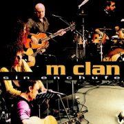 M CLAN - MAGGIE DESPIERTA