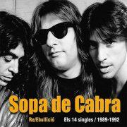 SOPA DE CABRA - L'EMPORDA