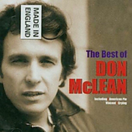 Amercan pie Don McLean