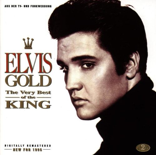 ELVIS PRESLEY -SUSPICIOUS MINDS ELVIS - THAT'S ALL RIGHT MAMMA