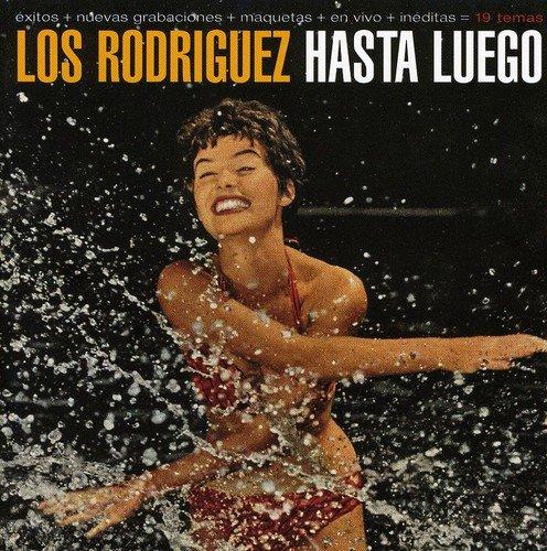 Sin Documentos - Los Rodriguez LOS RODRIGUEZ - LA COPA ROTA