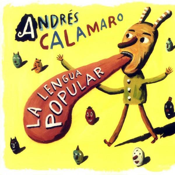 ANDRES CALAMARO - SOY TUYO