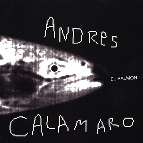 ANDRES CALAMARO - TUYO SIEMPRE
