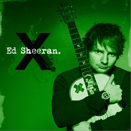 ED SHEERAN - THINKIN' OUT LOUD