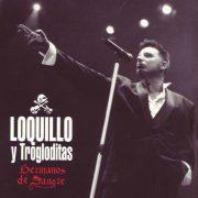LOQUILLO Y LOS TROGLODITAS - CADILLAC SOLITARIO