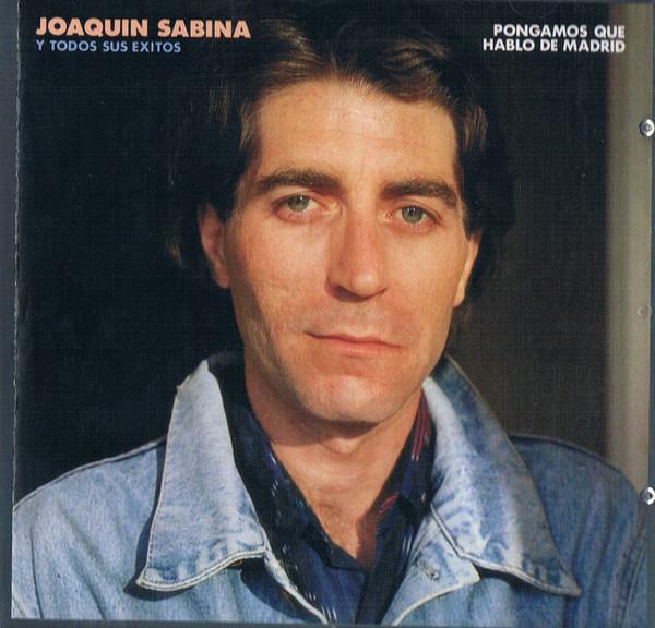 Sabina | PONGAMOS QUE HABLO DE MADRID