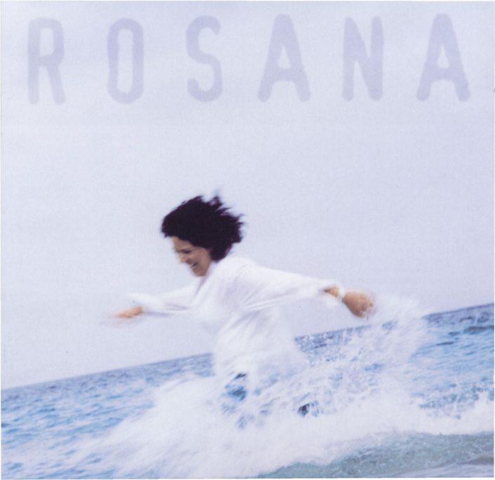 ROSANA - A FUEGO LENTO