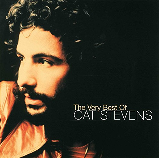 CAT STEVENS - FATHER AND SON WILD WORLD