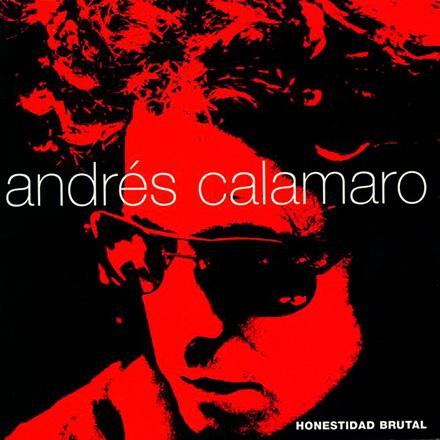 MARADONA | Andres Calamaro PALOMA