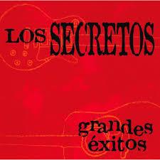 LOS SECRETOS - NO DIGAS QUE NO