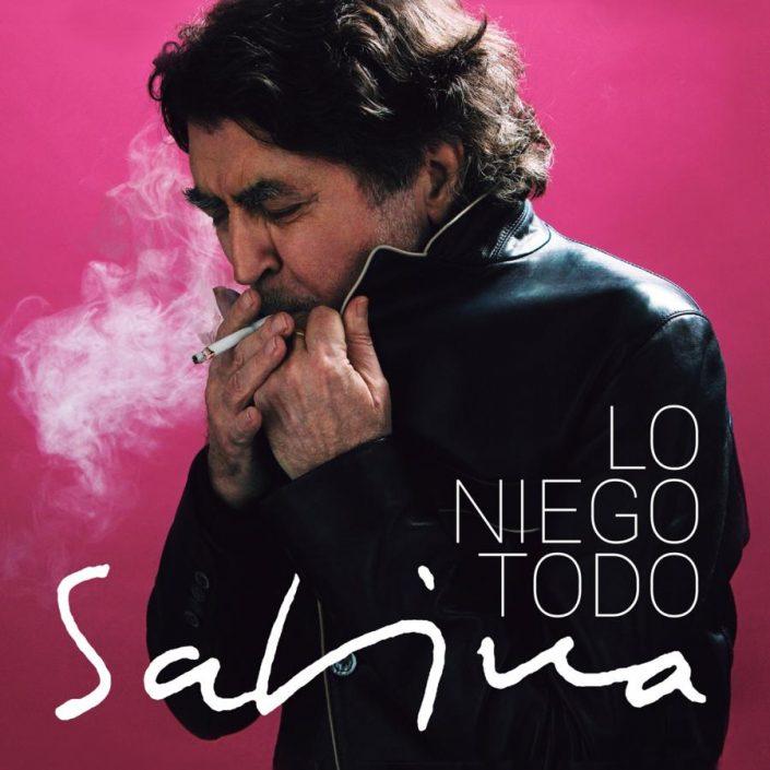 Joaquin Sabina Lo niego todo
