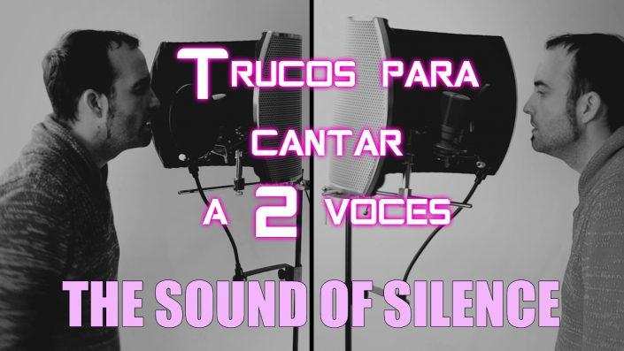 Trucos para cantar a 2 voces