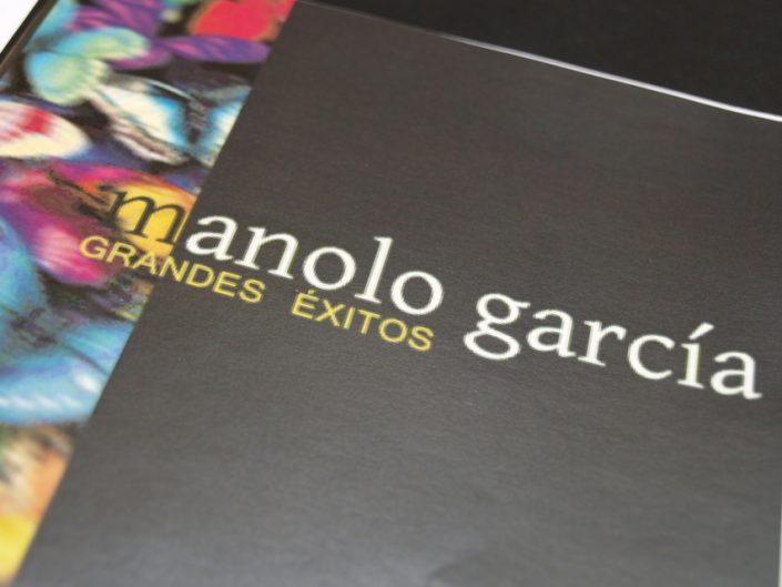 MANOLO GARCÍA - PÁJAROS DE BARRO