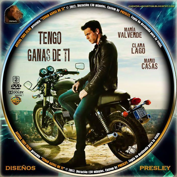 TENGO GANAS DE TI - LA CAMA