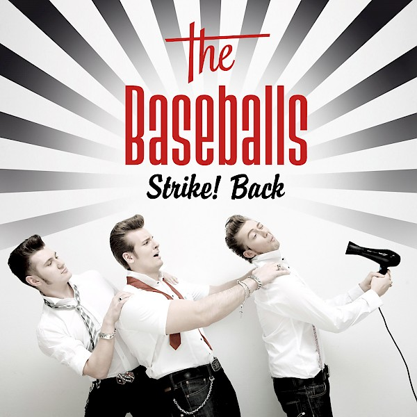 THE BASEBALLS - UMBRELLA