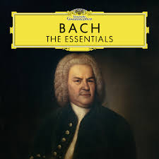 BACH - Cello Suite no. 1