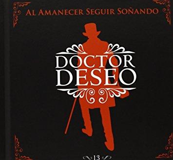DOCTOR DESEO - CORAZON DE TANGO