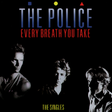 every breath you take police