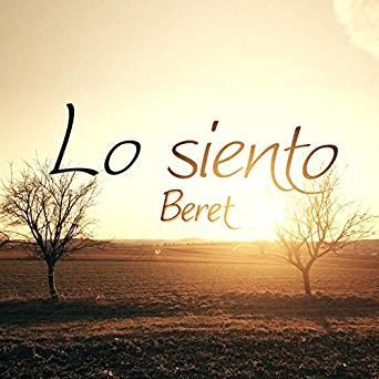 LO SIENTO BERET
