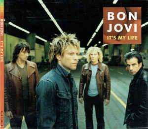 bon jovi ir's my life